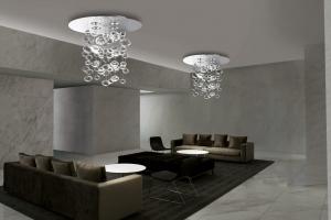 leucos-ether-glass-hanging-light