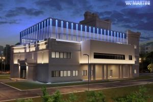 Административное здание, г. Белгород (2)