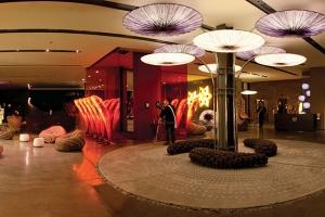 Aqua Creations Hotel