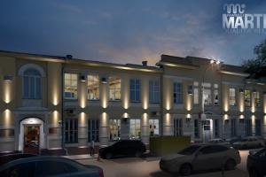 Областной суд, ул. Орджоникидзе (2)