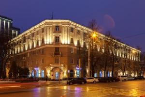 Площадь Ленина, д.3
