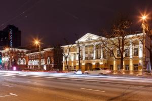 Проспект Революции, д.30. Дом Тулиновых (3)